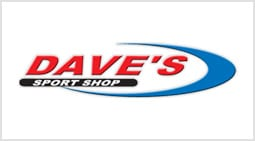 Dave's Sports Shop