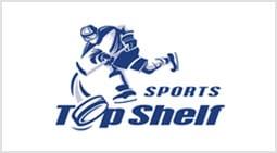 Sports Top Shelf