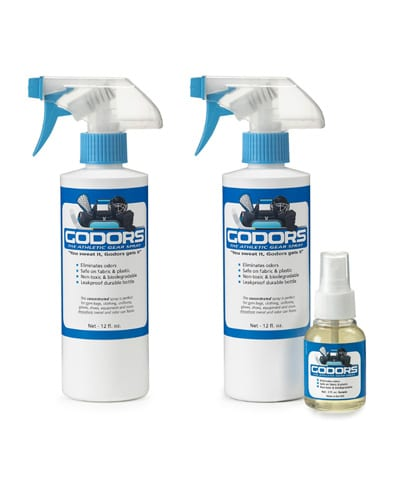 Godors Tm The Athletic Gear Spray