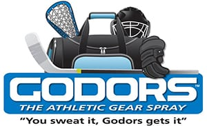 GodorsTM The Athletic Gear Spray